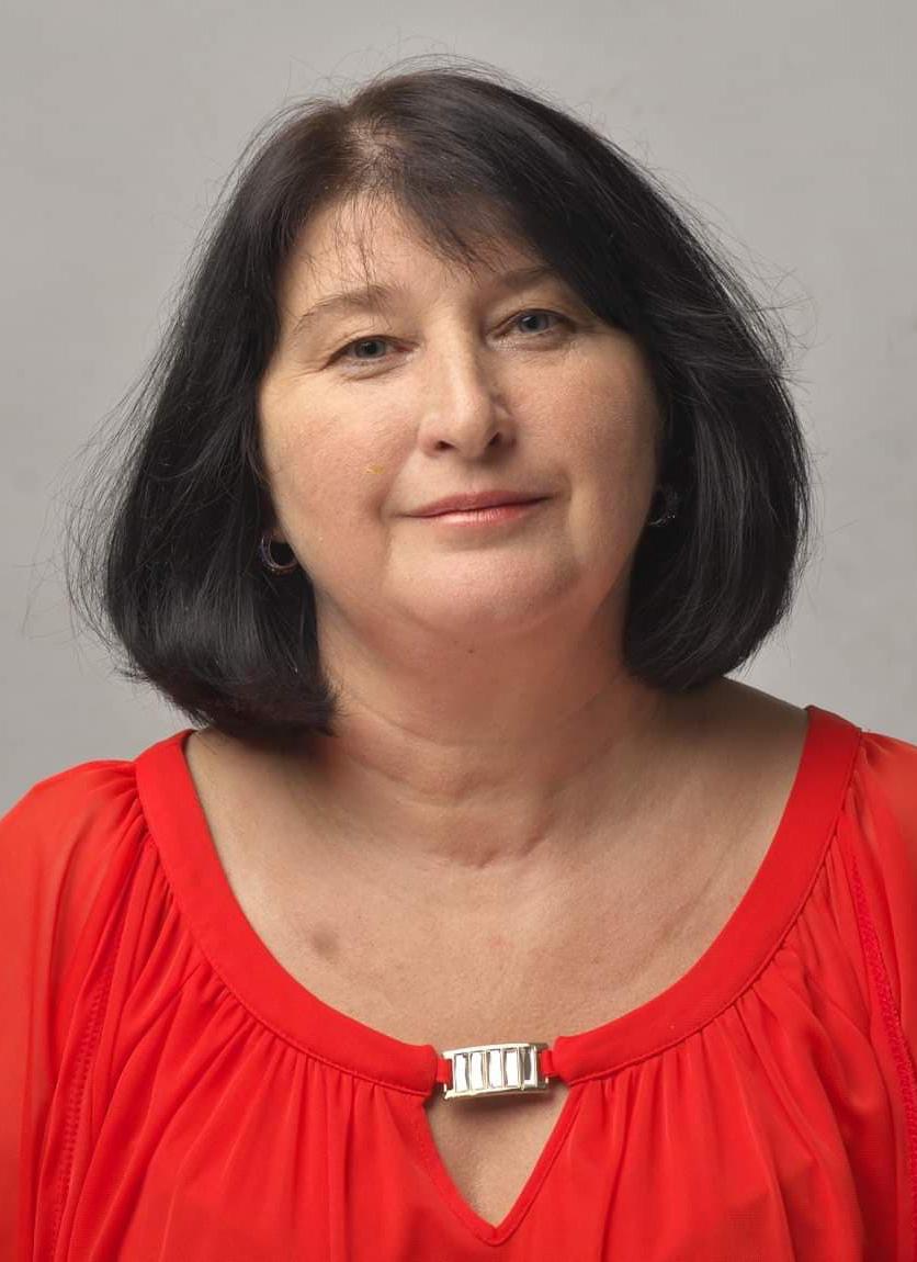 Діна Тимошенко-Ушакова