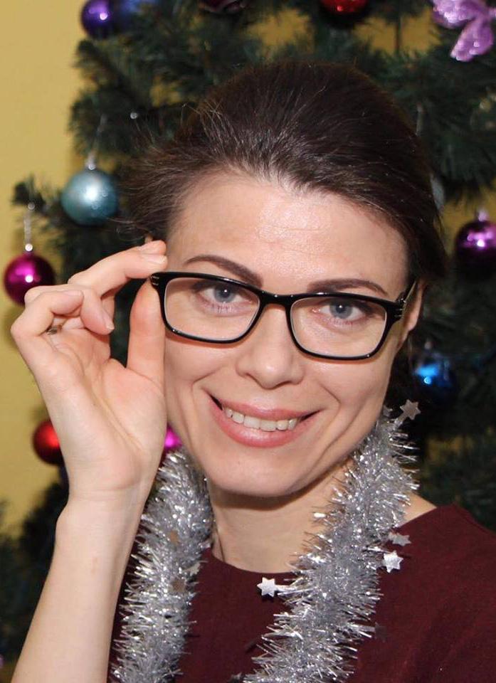 Ірина Тернова