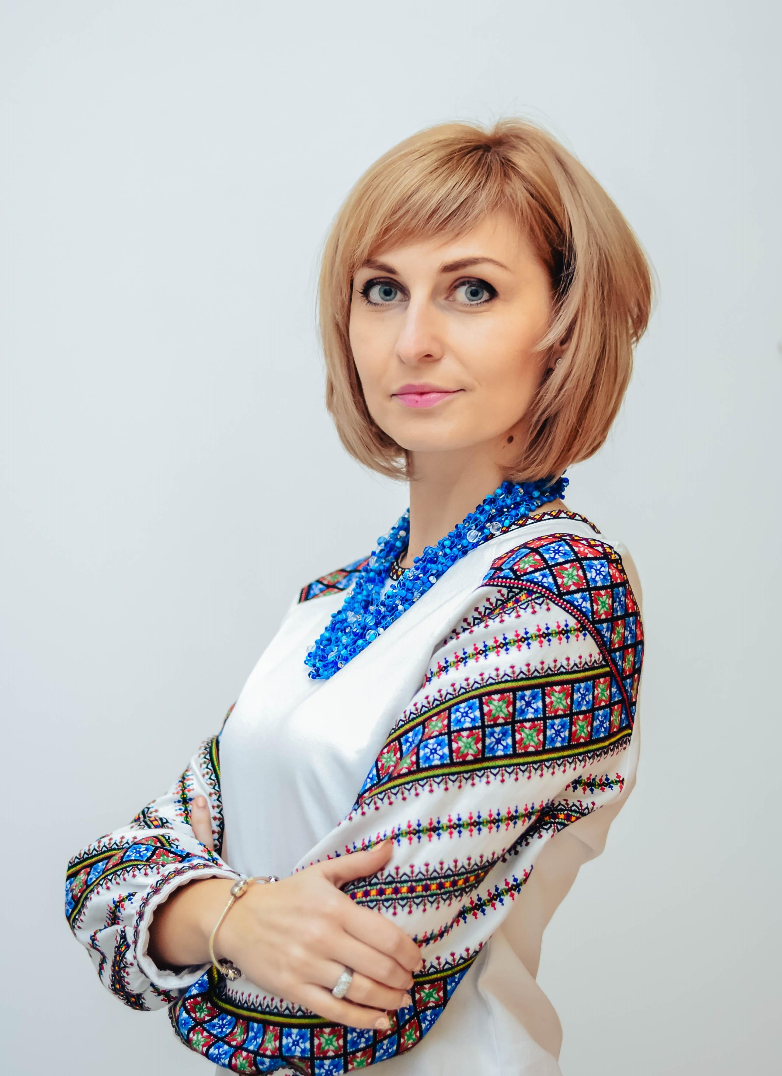 Тетяна Лінійчук