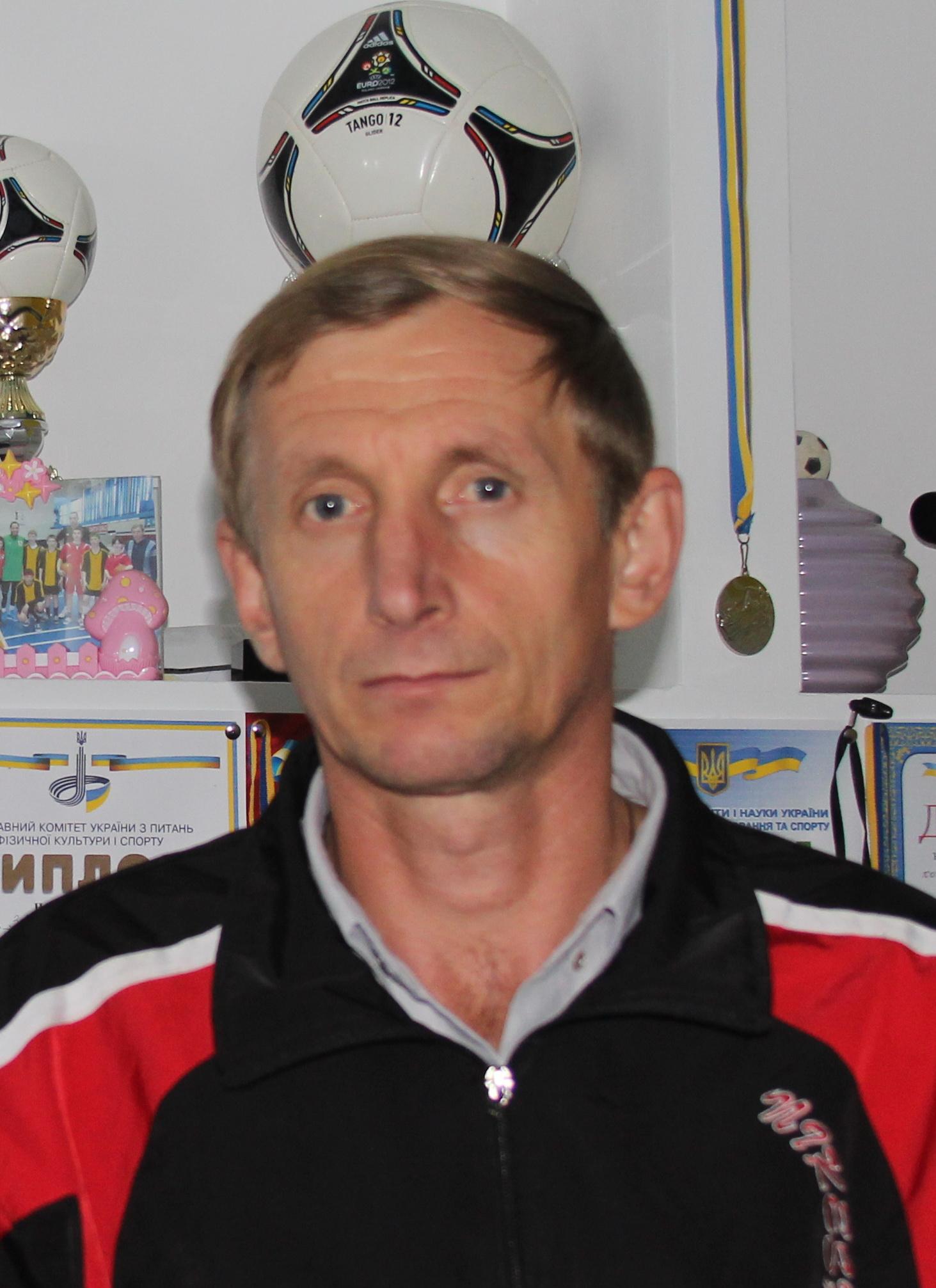 Юрій Ковалевський